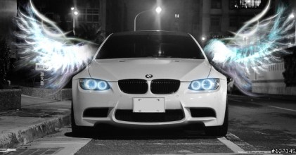 –持續進化– BMW E92 M3 Coupe 開箱拍攝