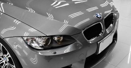 BMW E92 M3 Space Grey