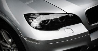 –休旅猛獸– BMW E70 X5M 芝山街拍