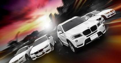 –米漿白趴– BMW M135i, F31, F25, E90, E82, E89 同場開箱拍攝
