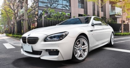–熟男首選–  BMW F06 6 Series Gran Coupe M Package 開箱拍攝