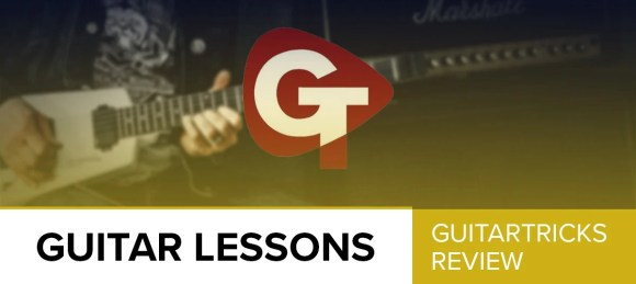 Guitar Tricks Review: The King of Online Lessons? (2019 Update)