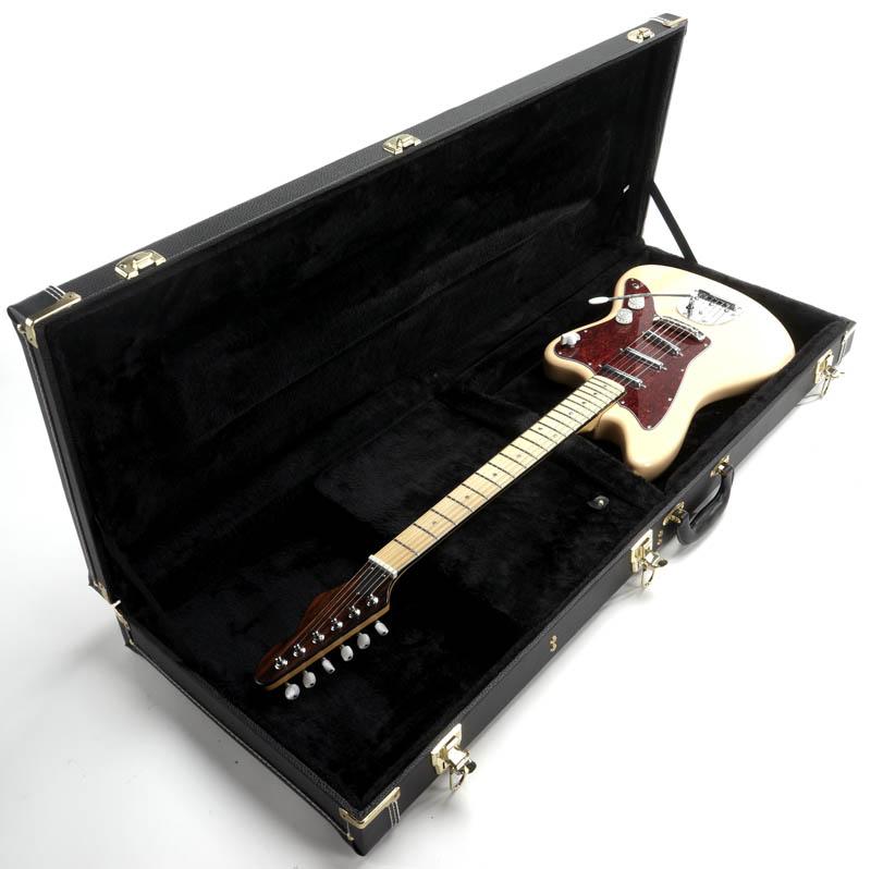 PREMIUM Hardshell JazzmasterOffset Case SUPER Quality