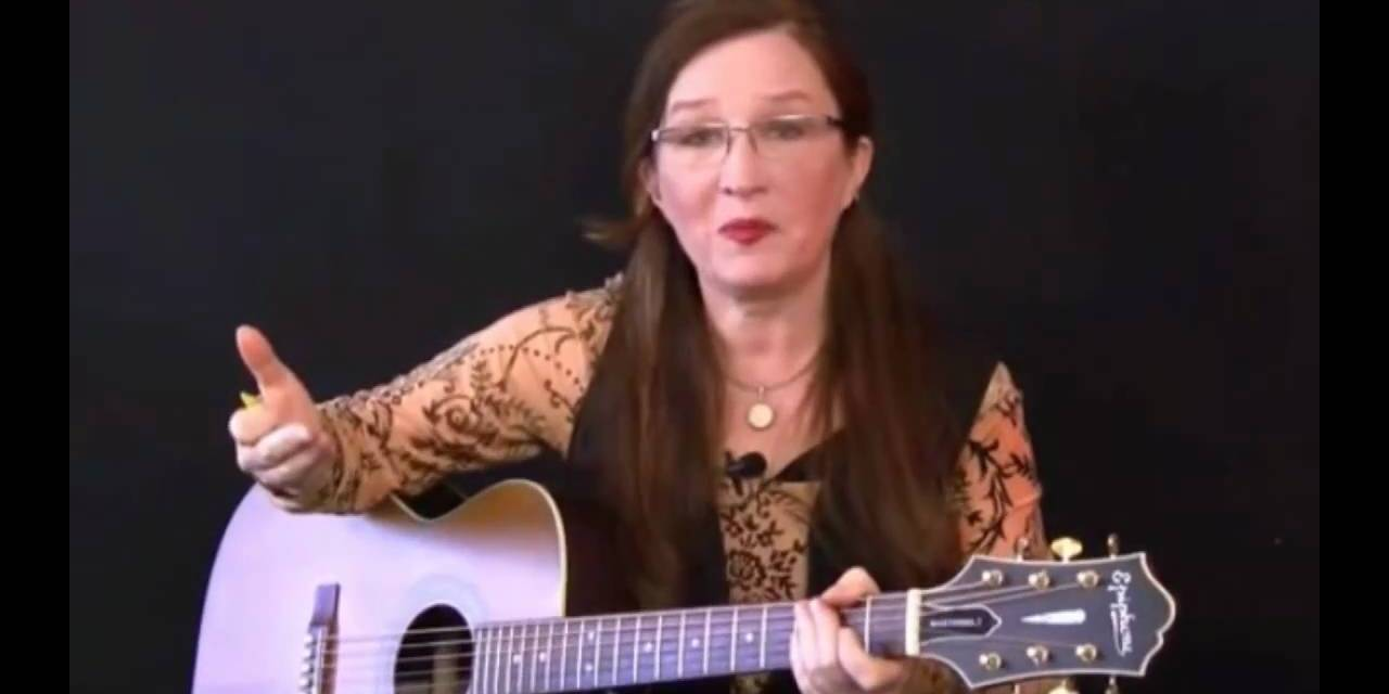 Easy Guitar: Just 3 Chords (G, C, & D) Free 'AMAZING GRACE