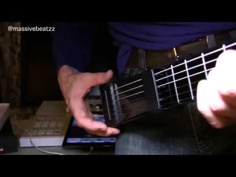 JAMSTIK Midi Guitar for Iphone & Mac – Unboxing & Critical Review
