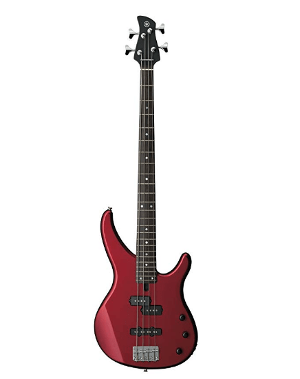 Electric Guitar India Price Review. When it comes to electric bass guitars, we can't forget about the Yamaha TRBX series. So we've added the Yamaha TRBX series to our list.