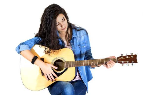 The 8 Most Important Open Guitar Chords For Beginners - GUITARHABITS