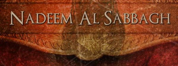 Nadeem Al Sabbagh