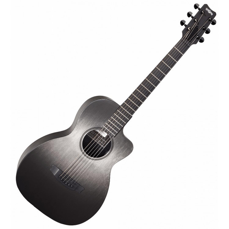 rainsong concert hybrid series ch pa1100nsg parlor acoustic guitar gig bags the guitar hangar. Black Bedroom Furniture Sets. Home Design Ideas