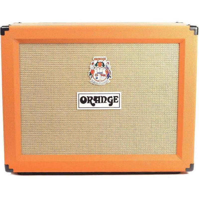 Muziekinstrumenten Flightcases Oran052 Orange Obc212 Isobaric 2x12