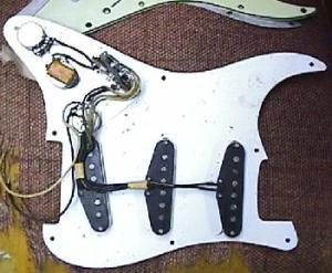 Vintage Guitars Info  Fender, collecting vintage guitars
