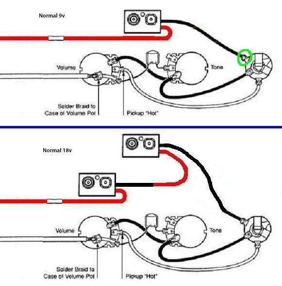 emg sa 89 wiring diagram - best wiring diagram 2017 | 588