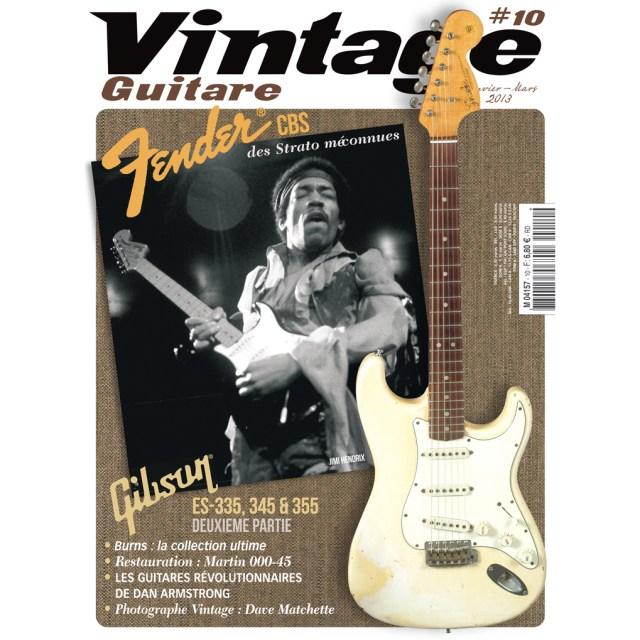 Vintage Guitare 10 PDF