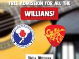 Willes Little Flower School & College students get Free admission to Guitar Class