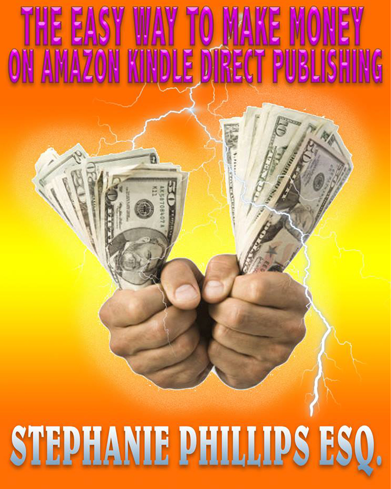 The Easy Way to Make Money on Amazon Kindle Direct Publishing