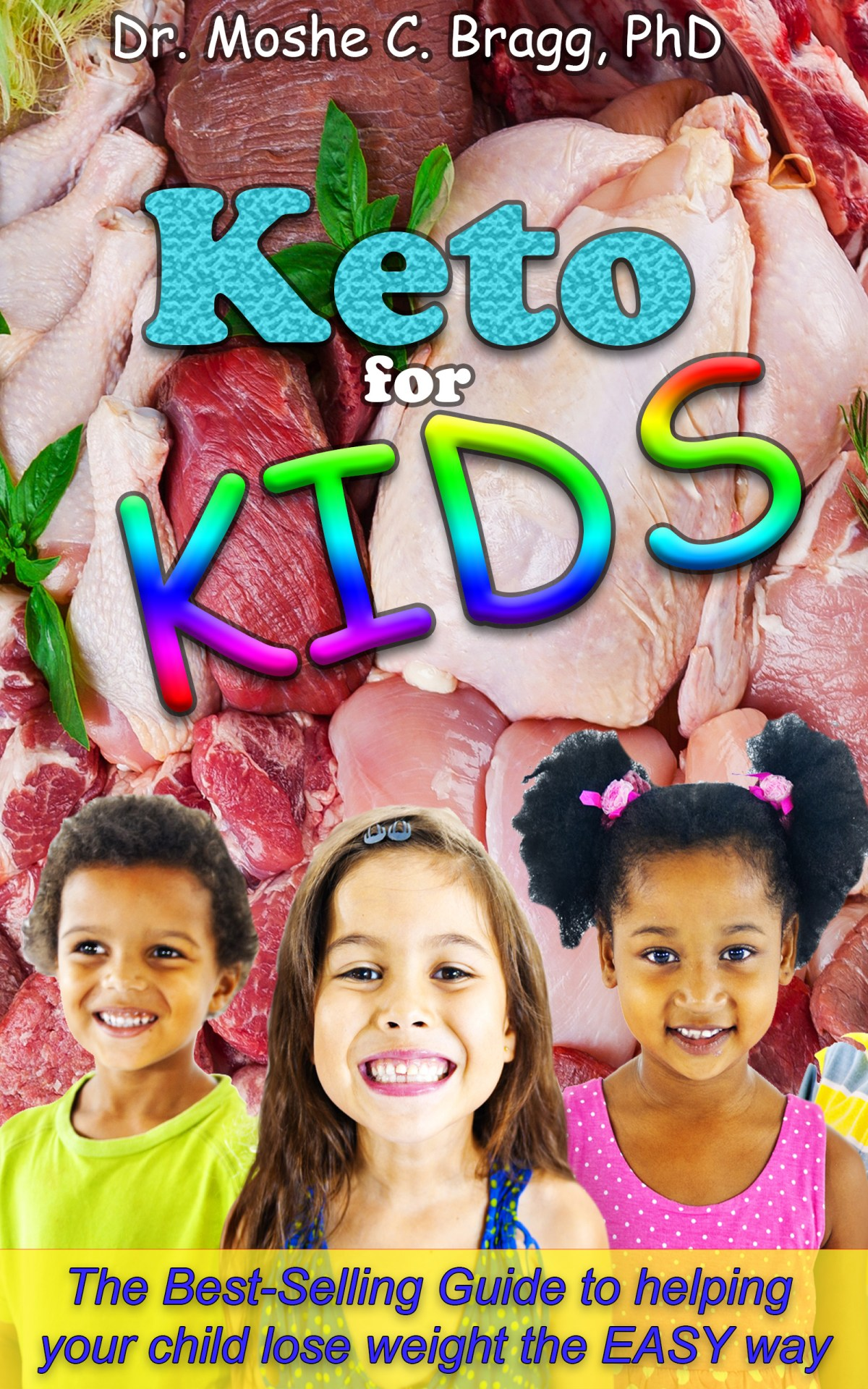 Keto for Kids!