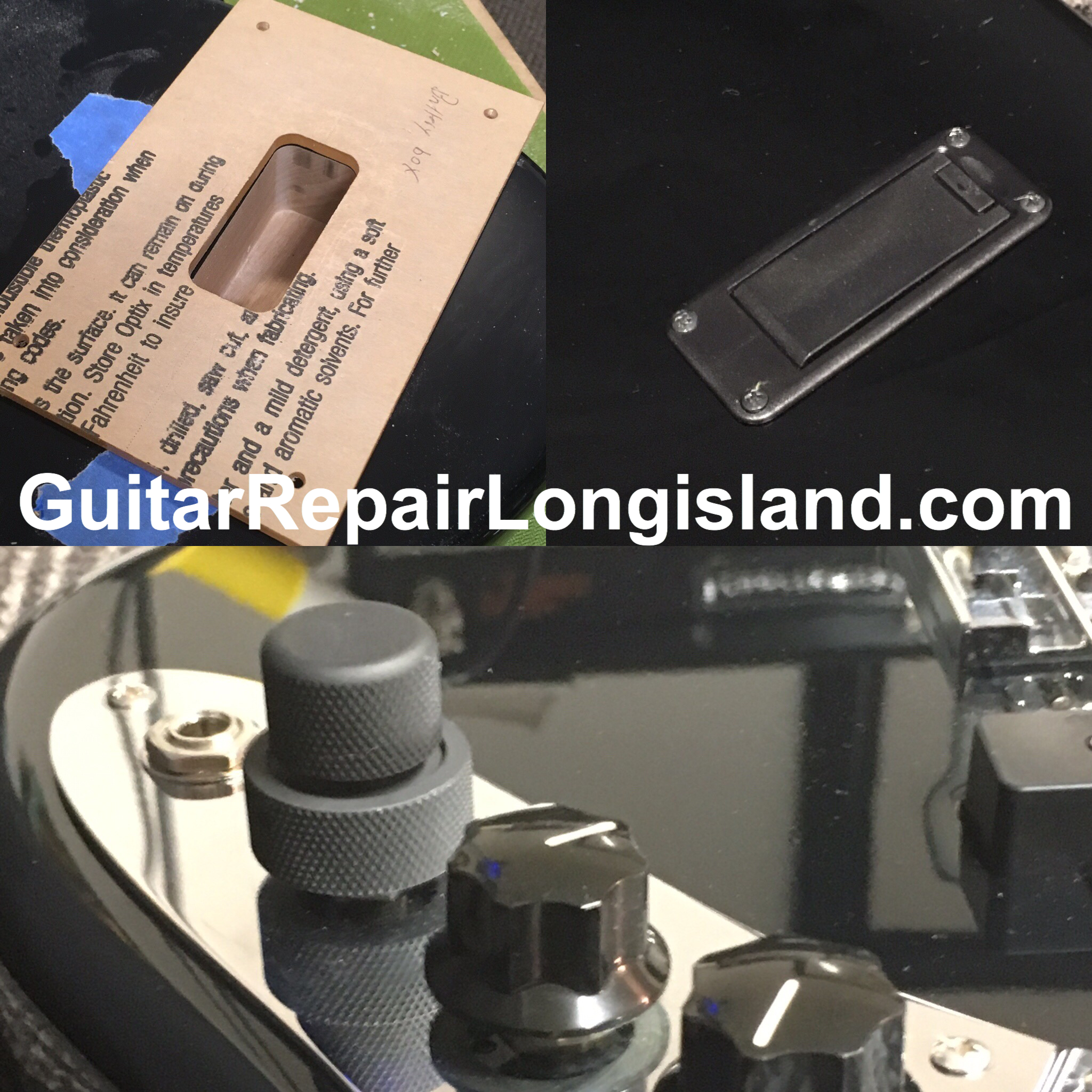 Contemporary Seymour Duncan Blackouts Wiring Adornment - Everything ...