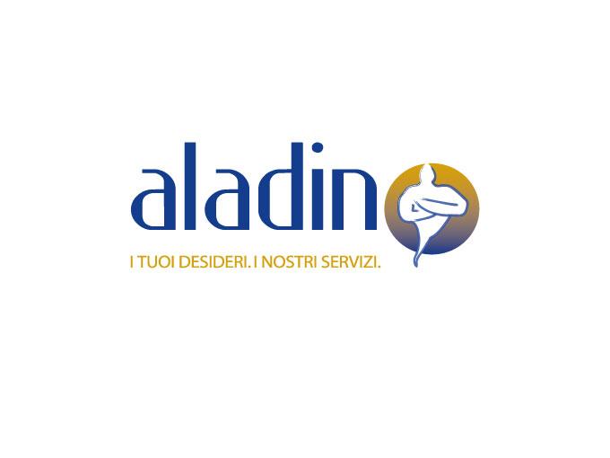Aladino - Logo