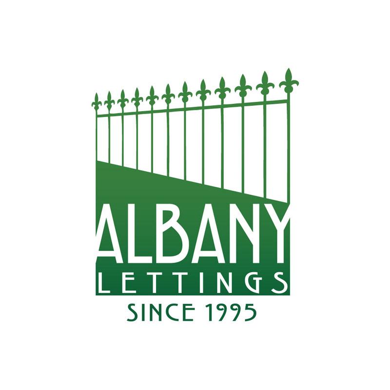 Albany Letting: Logo refresh