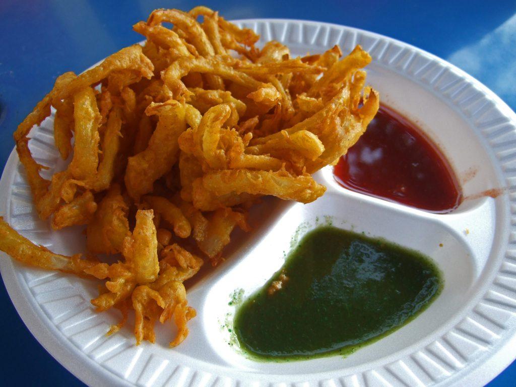 Onion Pakoda – Kanda Bhaji