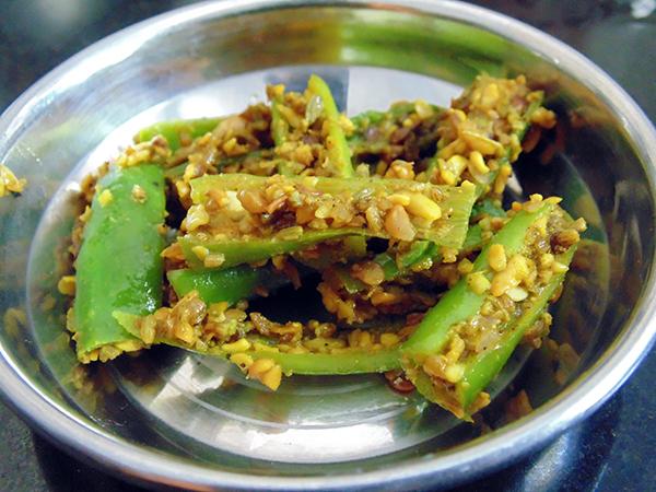 Athela Marcha – Raita Marcha – (Chili Pickles)
