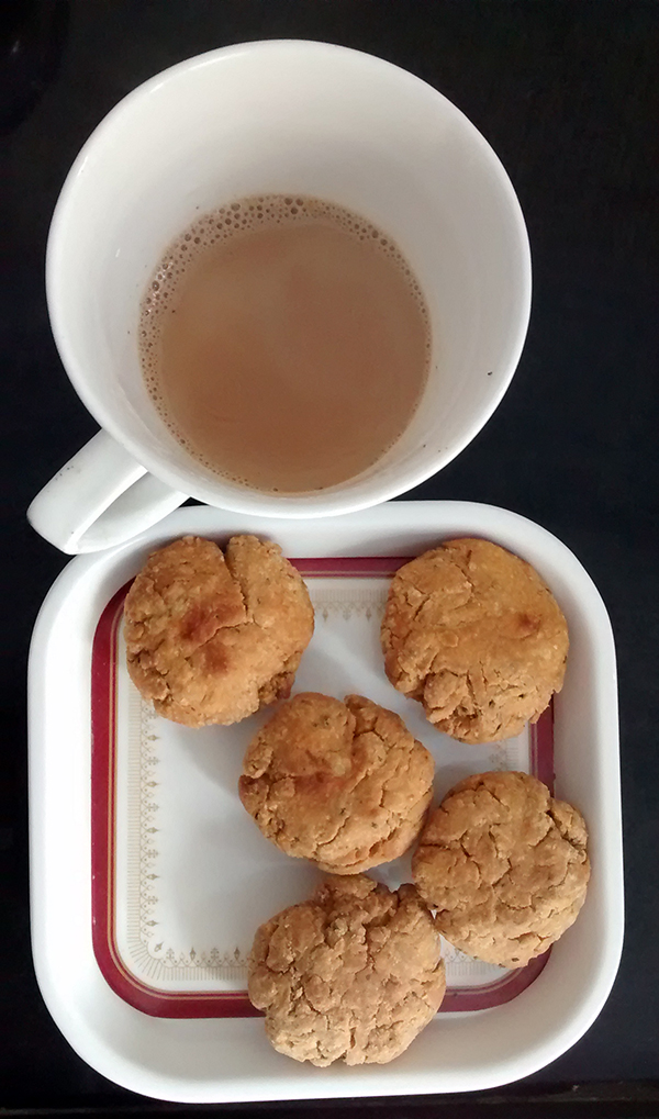 MathriI(Flaky Biscuits)
