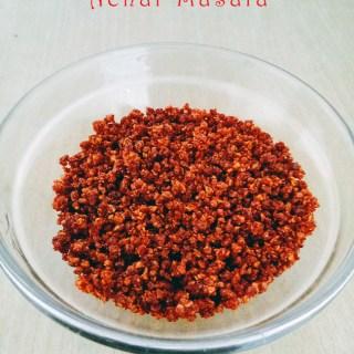 Pickle Masala - Achar Masala - Achar Spices