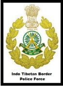 ITBP constable recruitment 2014