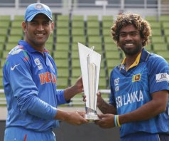 India vs Sri lanka Live Score