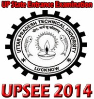 UPSEE 2014 Admit Card