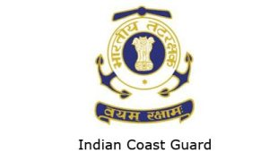 Indian Coast Guard Yantrik Recruitment 2014