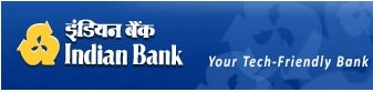 Indian Bank Specialist Officers Recruitment 2014