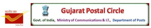 Gujarat Postal PA SA Final Result 2014