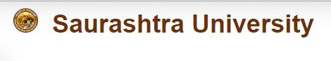 Saurashtra University Ba SEM 5 2014 Result