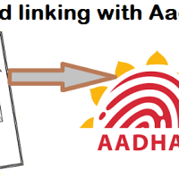 How to link EPIC (Voter Card) with Aadhar Card Number