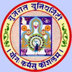 Gujarat University MA Semester 3 Result Nov-2014