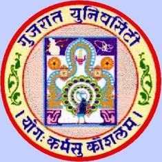 Gujarat University MA Semester 3 Result Nov-2014