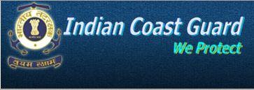 Indian Coast Guard General Duty Recruitment 2015