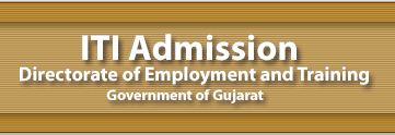 Gujarat ITI Merit List 2015