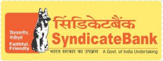 Syndicate Bank Recruitment 2015