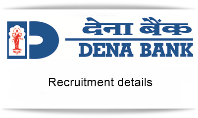 Dena Bank FLC Counsellors Recruitment 2016