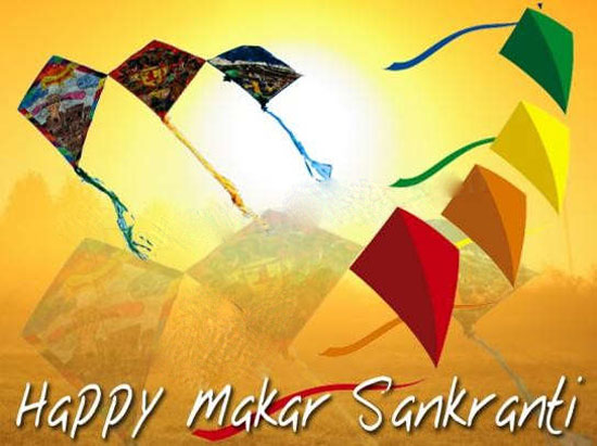 Happy Uttarayan 2016