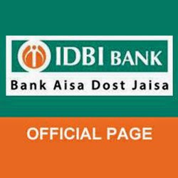 IDBI Security Officer Recruitment 2016
