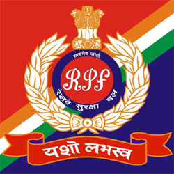 RPF Recruitment 2016