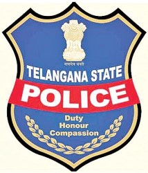 Telangana Police Recruitment 2016