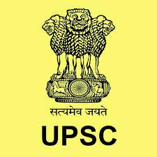 UPSC Special Advt No 51-2016