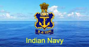 Indian Navy SSC Officer Recruitment 2016