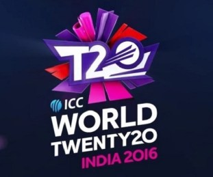 ICC World T20 2016 Live Cricket Scores