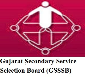 GSSSB Probation Officer Answer Key 2016
