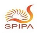 SPIPA UPSC Civil Services Exam Training Date 2016-17